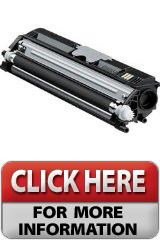 Solutions SuppliesOutlet Konica Minolta AOV301F Toner Cartridge Black Compatible For MagiColor 1600, 1600W, 1650EN, 1680MF, 1690MF